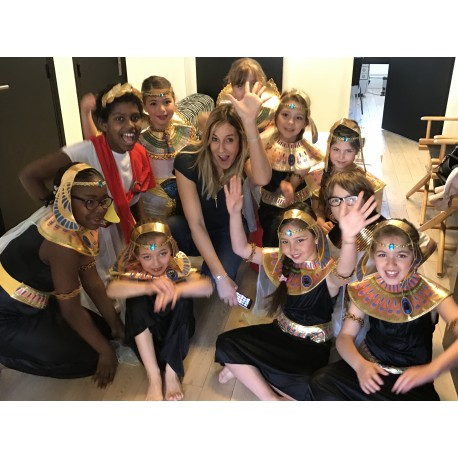 Stage Comédie Musicale - 4 à 12 ans - Neuilly Sur Seine