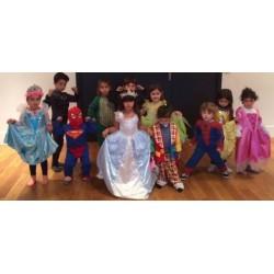 Comédie musicale - Enfants - Boulogne Billancourt