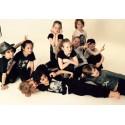 Street Danse - 6 à 12 ans - Boulogne Billancourt