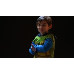 Comédie Musicale et Théâtre - 3 à 7 ans - Boulogne Billancourt