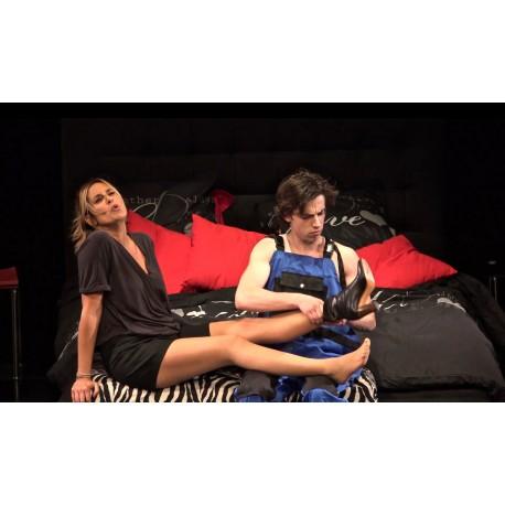 Théâtre Impro - Adultes - Boulogne Billancourt