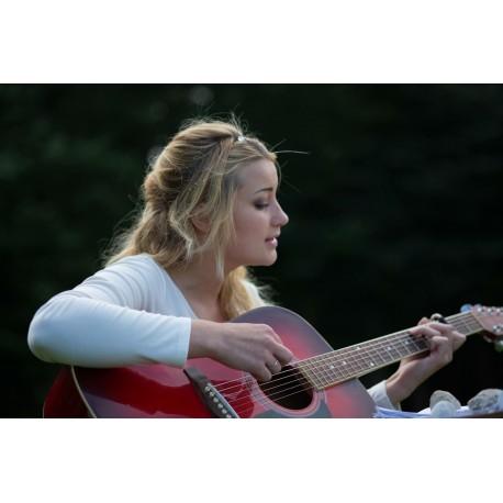 Cours de guitare - Neuilly Sur Seine