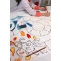 Cours de peinture et dessin pour les 6 à 10 ans - Paris 17