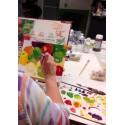 Cours de peinture pour adultes - Paris 17