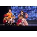 Cours de Théâtre - Enfants - Paris 16