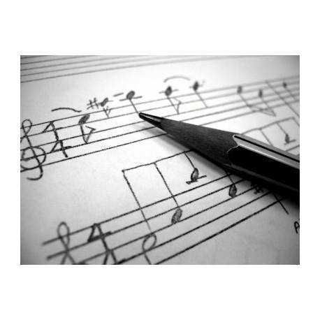 Stage de composition musicale pour ados - Neuilly sur Seine