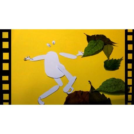 Stage de Film d'Animation - 8 ans et + - Paris 11