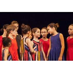 Stage de Théâtre - 6 à 12 ans - Paris 16