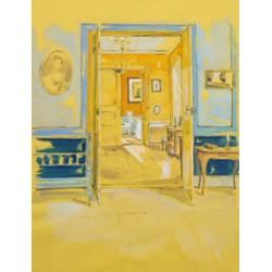 Cours particulier de dessin et de peinture - Paris 17