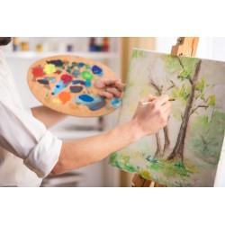Cours de dessin et de peinture - Paris 11