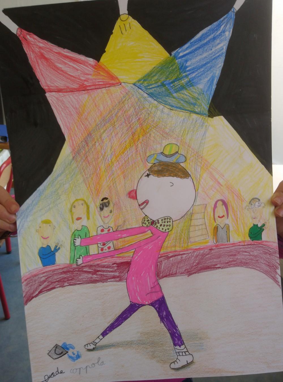 Cours De Dessin Et De Peinture Pour Les Enfants Et Les Adolescents A Paris