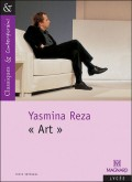 Art - de Yasmina Reza