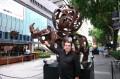 Richard Texier, un sculpteur poètique et talentueux