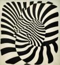 Victor Vasarely - Le Partage des Formes - Centre Pompidou